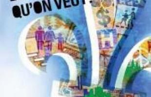 Réaction de la CSN : Un budget qui accentue les inégalités et hypothèque notre avenir