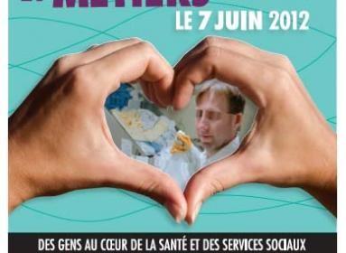 7 juin : Journée des services auxiliaires et métiers