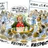 C'est le temps de se faire respecter … au CSSS Ahuntsic Montréal-Nord