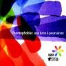 Dépliant sur l'homophobie: lutte à poursuivre