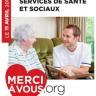 11 avril : Journée des Auxiliaires aux services de santé et sociaux (ASSS)