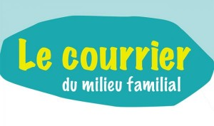 Le courrier MF