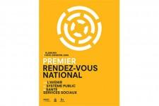 Lancement du Premier rendez-vous national du système public de santé et de services sociaux
