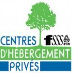 Logo du secteur des CHP de la FSSS-CSN