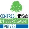 Manifestation devant deux centres d'hébergement privés de la Montérégie