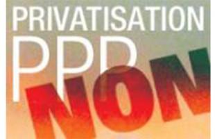 Trois partis politiques ont répondu à l'appel de la Coalition pour des CHSLD publics