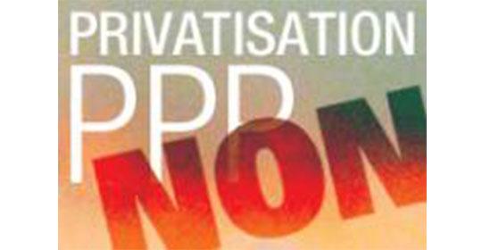 CHSLD en PPP sur la Rive-Sud : une étude confirme l'échec de ce mode pour la population