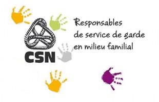 Les 130 éducatrices du BC-CPE L'Éveil choisissent la CSN!