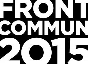 site du Front commun