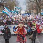 Des CPE de la Gaspésie-Îles-de-la-Madeleine votent pour la grève