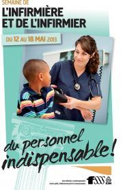 semaine infirmières
