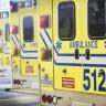 La CSN prône un meilleur service ambulancier en région