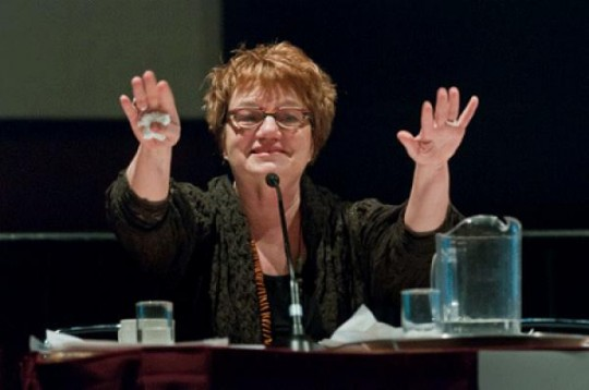 Claudette Carbonneau ne sollicitera pas un nouveau mandat à la présidence de la CSN
