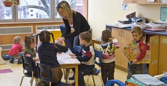 Réaction de la FSSS-CSN au projet de modification du Règlement sur les services de garde éducatifs à l'enfance