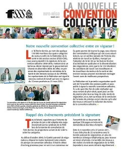 info-négo 2011