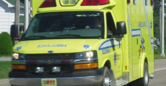 Temps de réponse des paramédics : Québec tarde à appliquer les solutions