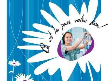 Semaine de l'infirmière et de l'infirmier du 8 au 14 mai 2011