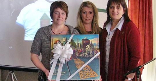 Journée des femmes : le Conseil central du Bas-Saint-Laurent distribue ses prix