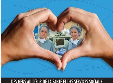 Semaine de l'infirmière et de l'infirmier