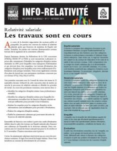 info-relativité oct. 2011