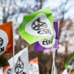 La CSN conteste plusieurs entraves juridiques au droit de grève dans le secteur public