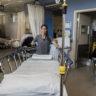 Surcharge du personnel en santé : l'élastique est sur le bord de péter