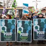 Entente de principe entérinée à 97 % par le syndicat CSN du CISSS des Laurentides