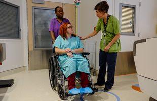 Prendre acte de l'ampleur de la détresse du personnel du réseau de santé