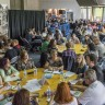 Miser sur les jeunes pour assurer l'avenir de nos syndicats et du réseau