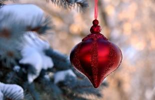 En cette période des fêtes, souhaitons-nous le meilleur!