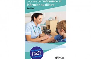 Journée de l'infirmière et infirmier auxiliaire