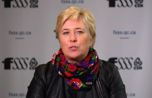Vidéo de la FSSS-CSN pour la Journée de l'infirmière et de l'infirmier auxiliaire