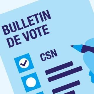Du 30 janvier au 24 février, un vote historique dans le réseau de la santé et des services sociaux