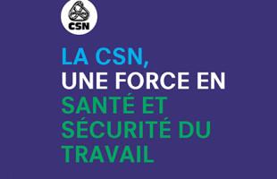 Formation en initiation à la santé et sécurité du travail (ISST) et suivi des dossiers des victimes d'accidents et maladies du travail