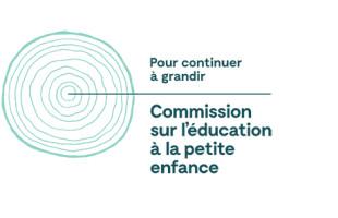 Commission sur l'éducation à la petite enfance