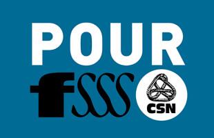 La FSSS-CSN pour une meilleure démocratie