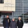 Suspension de deux employé-es au CISSS de l'Outaouais