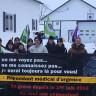 La FSSS-CSN appuie la grève des répondants médicaux d'urgence du CCSC