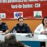 Ambulances Abitémis exerce des représailles pour action syndicale dans le cadre de la grève