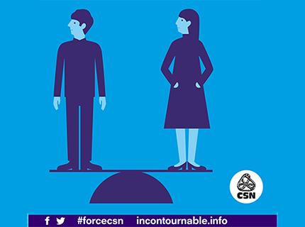 La FSSS-CSN interpelle la CNESST sur les plaintes de maintien de l'équité salariale