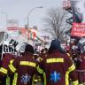Grève générale dans le secteur préhospitalier – La CSN et la FTQ lancent un appel à Gaétan Barrette
