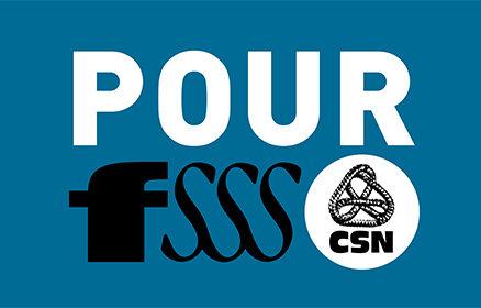 Pour la FSSS-CSN, rien de sérieux pour régler les problèmes dans le budget du Québec 2018