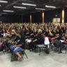 Un mandat de grève en poche à 94 % pour les CPE du Cœur du Québec