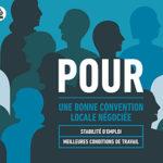 Entente de principe sur la négociation locale au CISSS de Laval