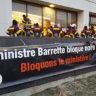 Le Dr Barrette bloque les négociations des paramédics