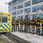 Faillite de Médicar – Les paramédics de Montréal et de Laval relèvent le défi