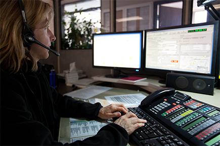 210 salarié-es du centre d'appel 911 bientôt en grève