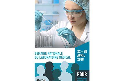 La FSSS-CSN souligne la Semaine nationale du laboratoire médical