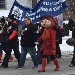 Une journée de grève inévitable pour des CPE de l'Estrie
