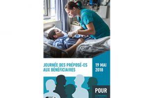 La FSSS-CSN souligne la journée des préposé-es aux bénéficiaires
